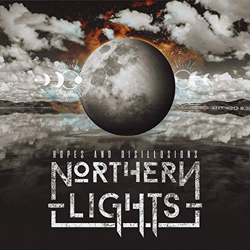NORTHERN LIGHTS - Hopes And Disillusions cover