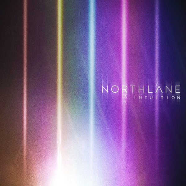 NORTHLANE - Intuition cover