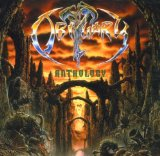 OBITUARY - Anthology cover