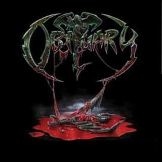 OBITUARY - Left to Die cover