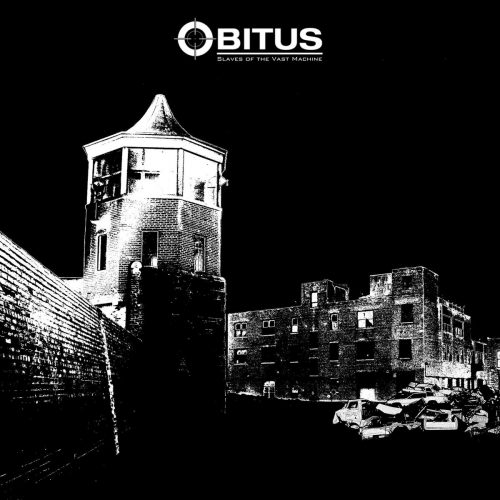 OBITUS - Slaves of the Vast Machine cover
