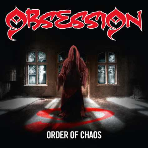OBSESSION - Order of Chaos cover