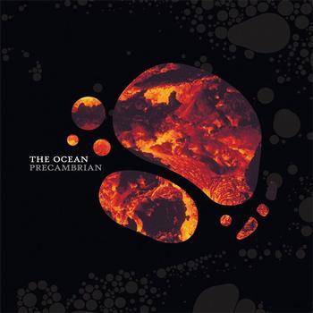 THE OCEAN - Precambrian cover