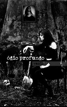 ÓDIO PROFUNDO (SINES) - Vazio cover