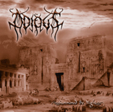 ODIOUS - Summoned By Night cover 