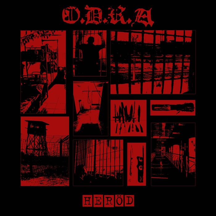 O.D.R.A - Herod cover