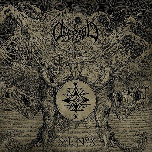 OFERMOD - Sol Nox cover
