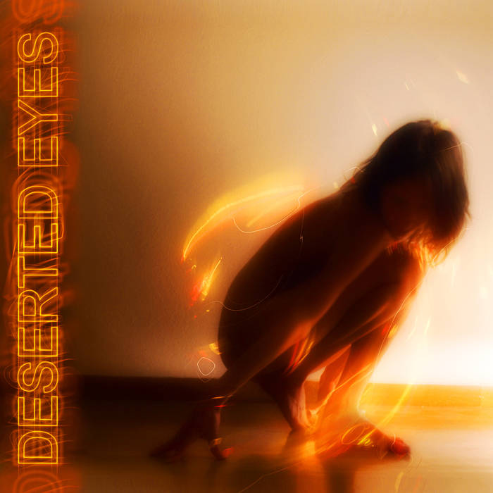 OH. (GREECE) - Deserted Eyes cover