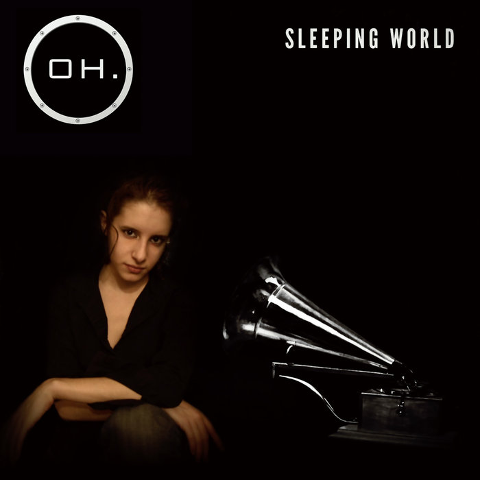 OH. (GREECE) - Sleeping World cover
