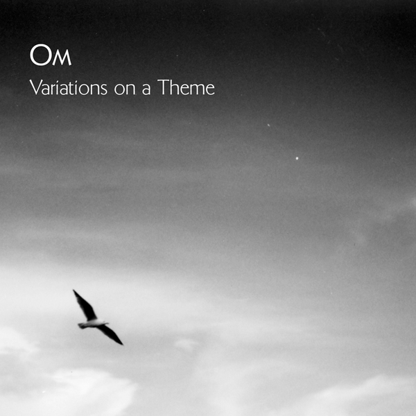 OM - Variations On A Theme cover