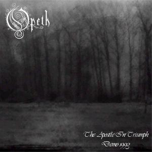 OPETH - Apostle in Triumph cover