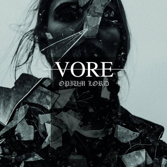 OPIUM LORD - Vore cover