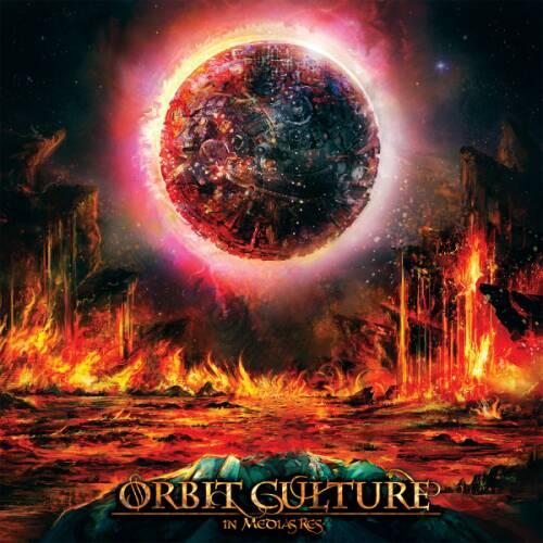 ORBIT CULTURE - In Medias Res cover