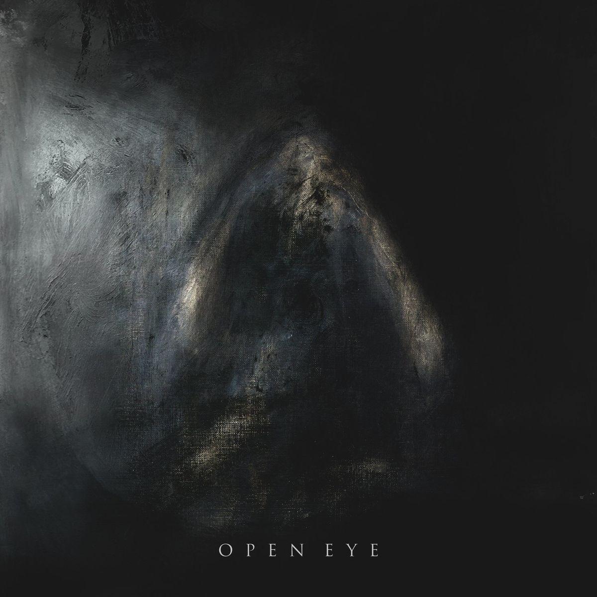 ORBIT CULTURE - Open Eye cover