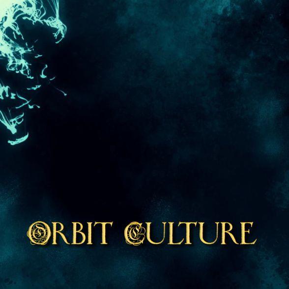 ORBIT CULTURE - Orbit Culture cover