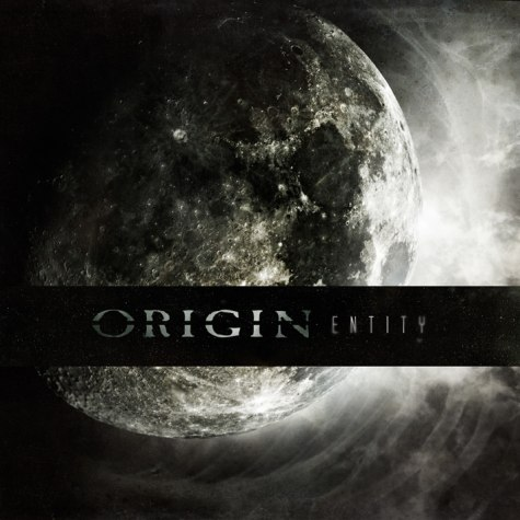 Entity album cover