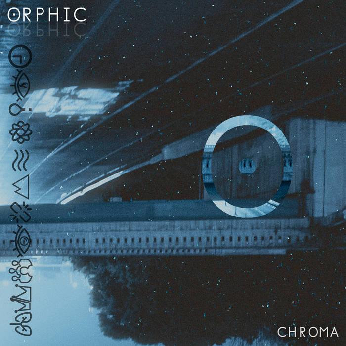 ORPHIC - Chroma cover