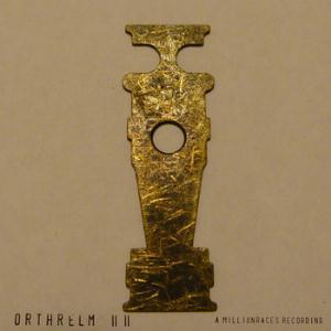ORTHRELM - II / II cover