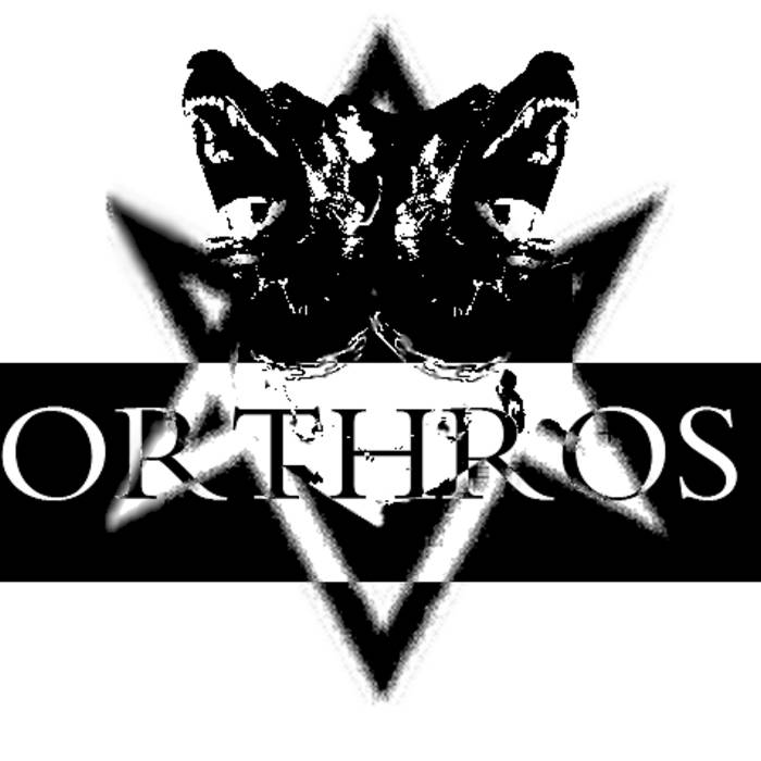 ORTHROS - Chilorrhaphy cover
