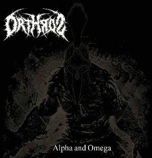 ORTHROS - Alpha And Omega cover