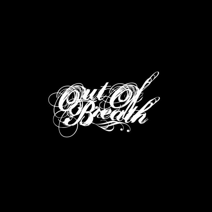 OUT OF BREATH - Ahtiala cover