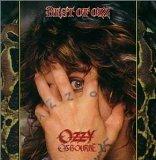 OZZY OSBOURNE - Best Of Ozz cover