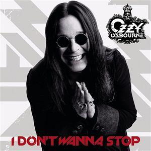 OZZY OSBOURNE - I Don't Wanna Stop cover