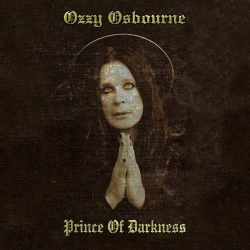 OZZY OSBOURNE - Mississippi Queen cover