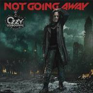 OZZY OSBOURNE - Not Going Away cover