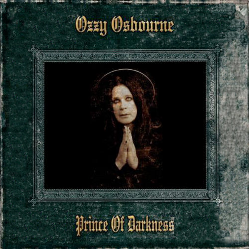 Prince Of Darkness Ozzy