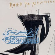 OZZY OSBOURNE - Road To Nowhere cover