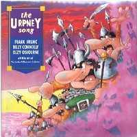 OZZY OSBOURNE - The Urpney Song cover