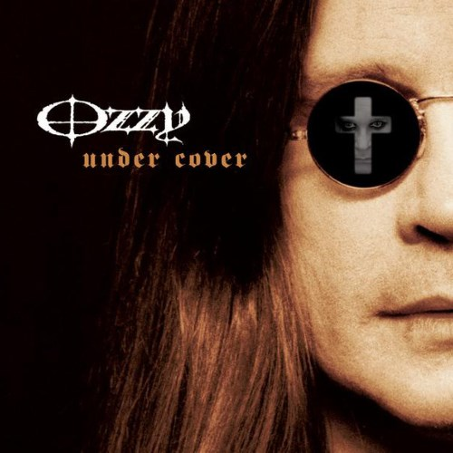 OZZY OSBOURNE - Under Cover cover