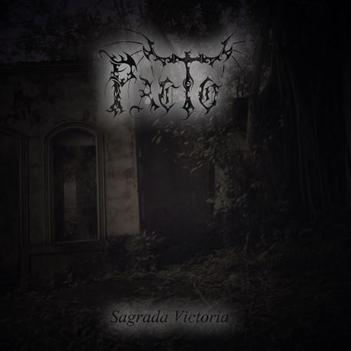 PACTO - Sagrada victoria cover
