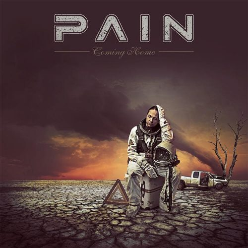 PAIN - Coming Home cover