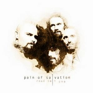 PAIN OF SALVATION - Road Salt One cover