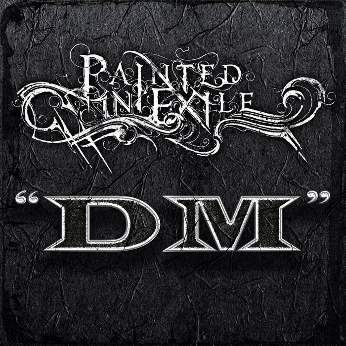 PAINTED IN EXILE - DM cover