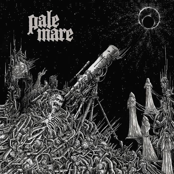PALE MARE - Pale Mare II cover