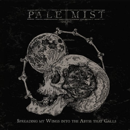 PALE MIST - Spreading My Wings into the Abyss That Calls cover