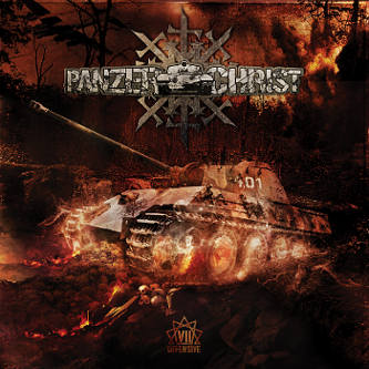 PANZERCHRIST - 7th Offensive cover