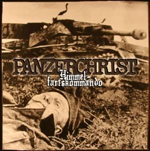 PANZERCHRIST - Himmelfartskommando cover