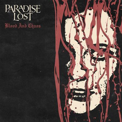 PARADISE LOST - Blood and Chaos cover