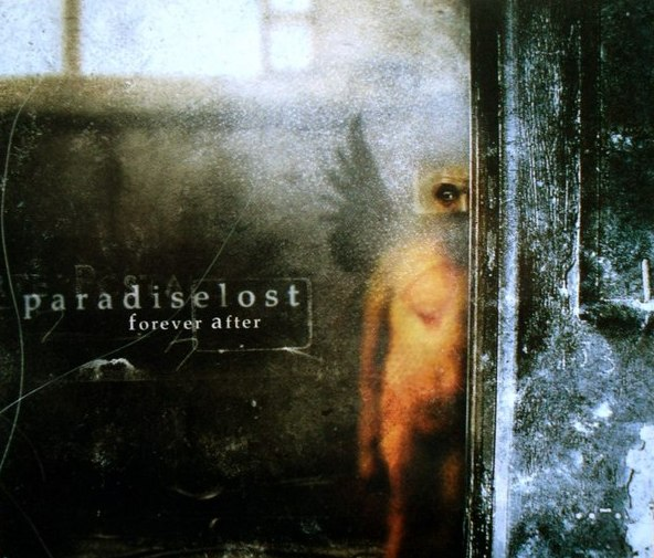 PARADISE LOST - Forever After cover