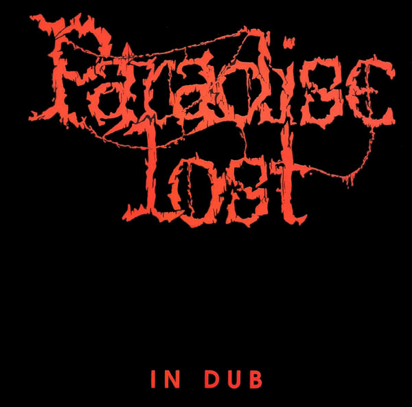 PARADISE LOST - In Dub cover