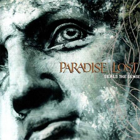 PARADISE LOST - Seals the Sense cover