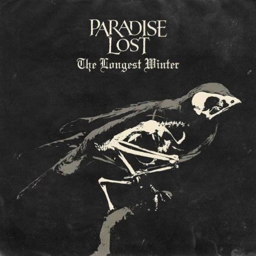 PARADISE LOST - The Longest Winter cover