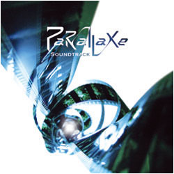 PARALLAXE - Soundtrack cover