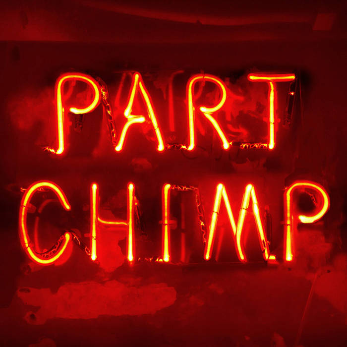 PART CHIMP - Cheap Thriller cover