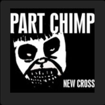 PART CHIMP - New Cross cover