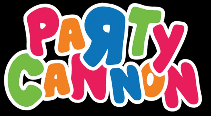 PARTY CANNON - We Prefer the Term